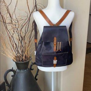 NWT-Patricia Nash Backpack